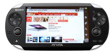 Sonys neue PS Vita im großen oe24.at-Test