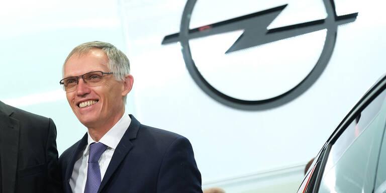 PSA-Chef: CO2-Ziele treiben Autobauer in Pleite