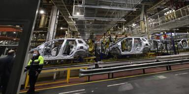 Auch Renault/Nissan & PSA leiden unter Coronakrise