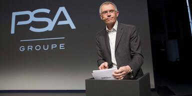 PSA Groupe bringt 34 neue Modelle
