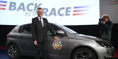 Peugeot Citroen greift mit neuer Strategie an