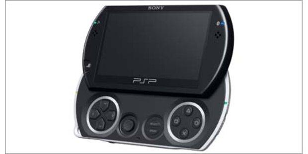 Die Sony