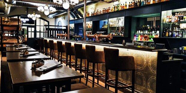 Neuer Irish Pub mit Klasse