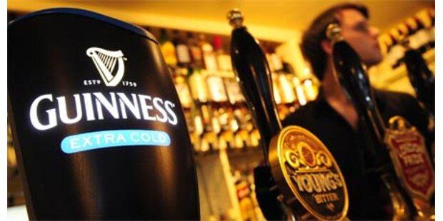 Pub-Verbot für betrunkene Briten