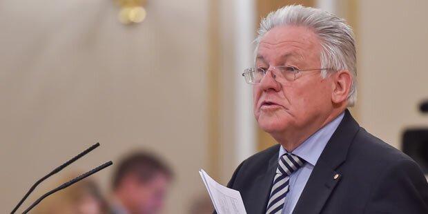 Oberösterreich kürzt Mindestsicherung