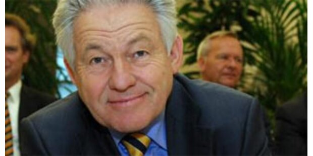 LH Pühringer will neues Pflegegesetz