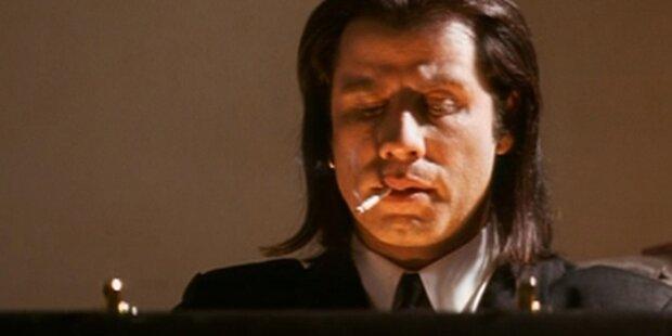 Pulp Fiction: Legendäres Rätsel gelöst?