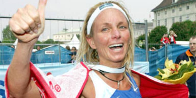 Positive Doping-A-Probe von Susanne Pumper