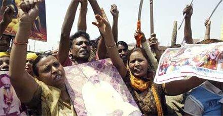 2 Tote in Indien nach Blutbad in Wien