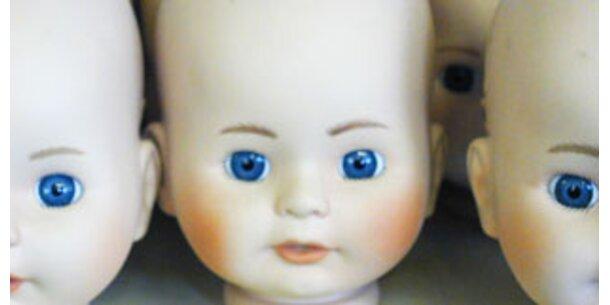 """Puppen bei """"Öko-Test"""" durchgefallen"""