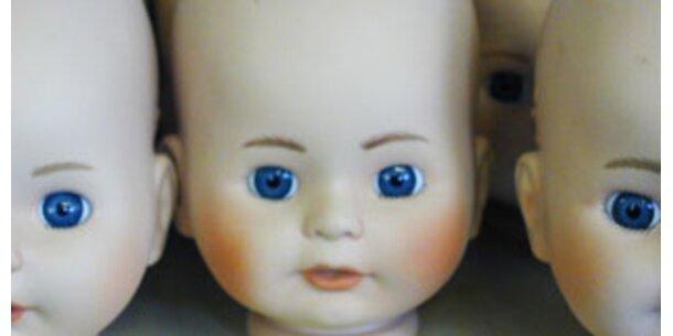 Schadstoffe in Kinderspielzeug