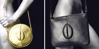 Kennen Sie schon die Vagina-Tasche?