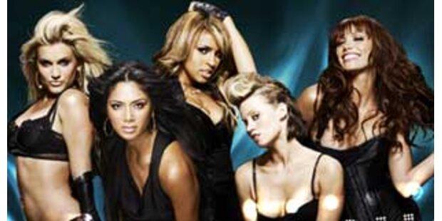 Neues Album der Pussycat Dolls