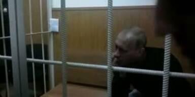 Russland: Putin muss hinter Gitter
