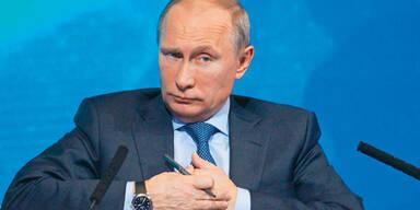 EU-Sanktionen gegen Russland erweitert