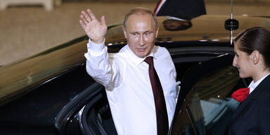 Wladmimir Putin
