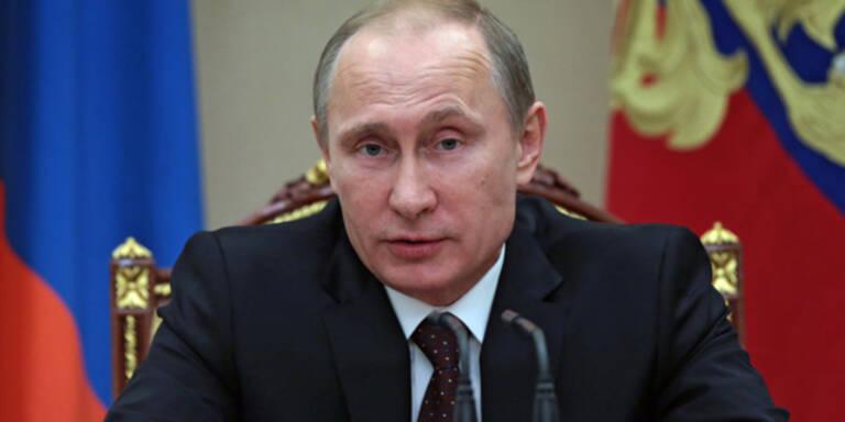 Russland soll Raketen getestet haben