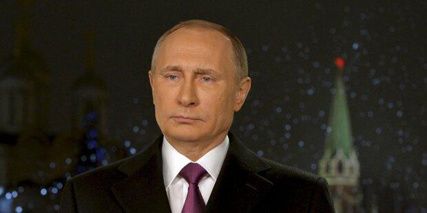 Sanktionen gegen Putin-Vertraute verlängert