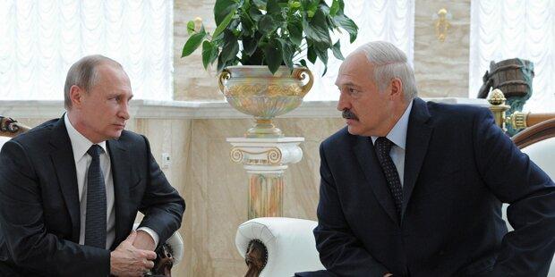 Putin plaudert Schlafzimmer-Geheimnisse aus
