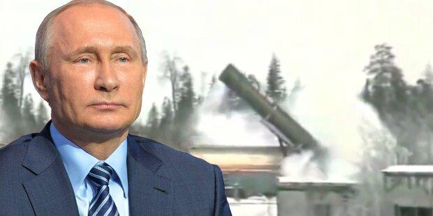 So gefährlich sind Putins Waffen mitten in Europa