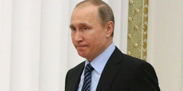 Putin hat kein eigenes Smartphone