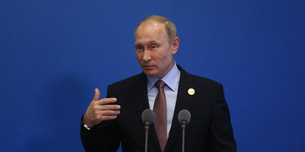 Putin bietet Comey Asyl in Russland an