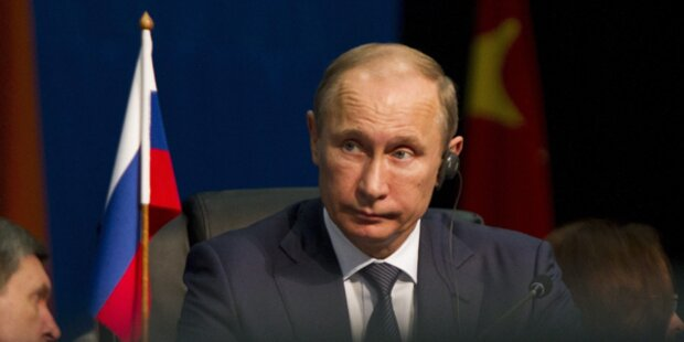 Russlands Truppen üben am Schwarzen Meer