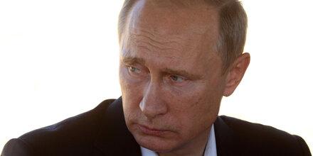 Experten warnen vor Krieg mit Russland