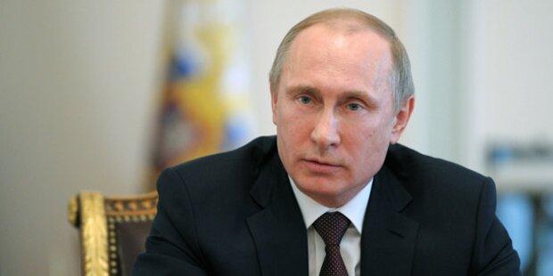 Russland finanziert Separatisten