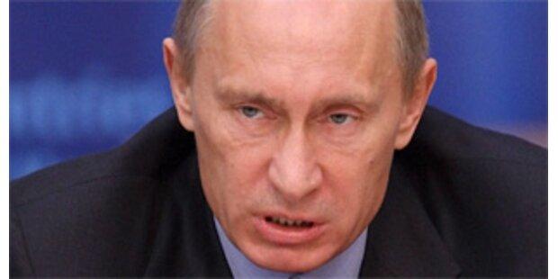 Russland gründet