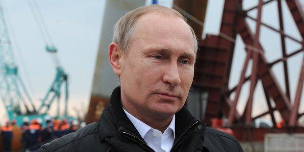 Putin startet Mega-Manöver in der Ostsee