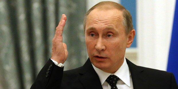 Russland könnte Europa in 60 Stunden überrennen
