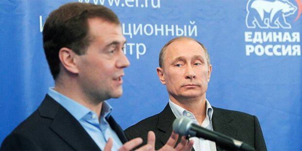 OSZE: Duma-Wahl war nicht fair