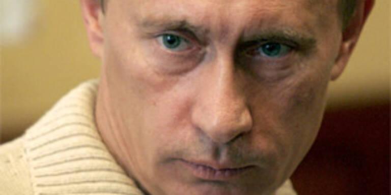 Putin darf bei Parlamentswahl kandidieren
