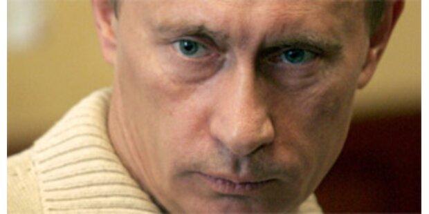 Russische Präsidentschaftswahl am 2. März