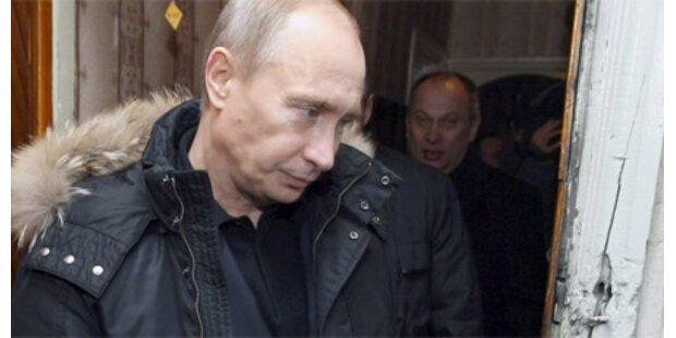 Putin-Anhänger wollte Medien bestechen