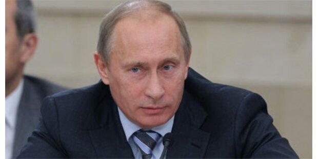 Russland will auf Atomwaffen verzichten