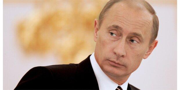 Putin denkt über Gas-OPEC nach
