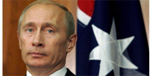 Australien liefert Uran an Russland