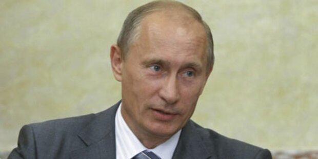 Entführer wollte mit Putin telefonieren