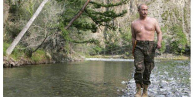 Yukos-Gelder für Putin-Gegner freigegeben