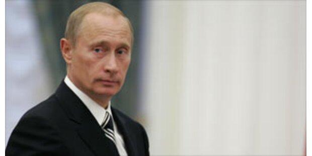 Anschlag auf Putin in Teheran geplant