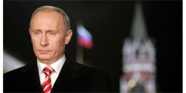 Putin ernennt Hardliner zu NATO-Botschafter