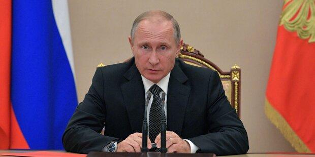 Weitere Bombendrohungen in Moskau