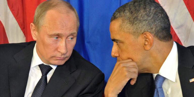 USA-Russland: Allianz gegen ISIS?