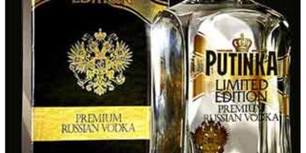 Russen trinken lieber