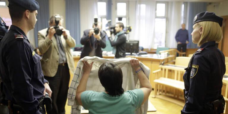 Raubmord: 20 Jahre Haft für Putzfrau