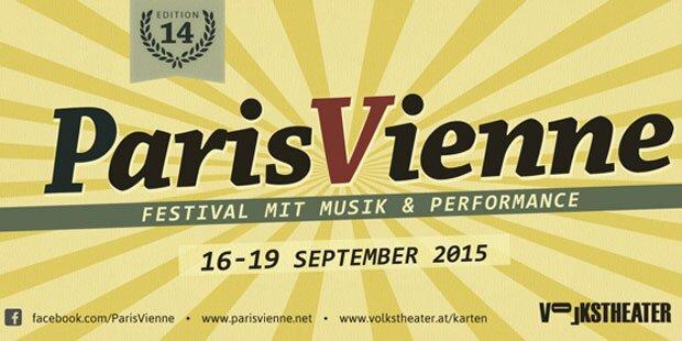 Festival bringt Paris nach Wien