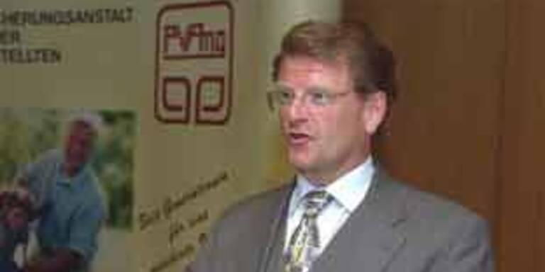 PVA-Obmann droht mit Klage gegen Gesundheitsreform
