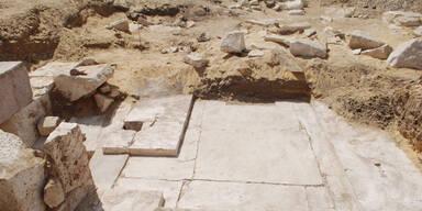 Sensation: Fast 4.000 Jahre alte Pyramide entdeckt
